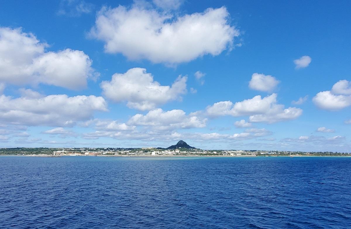 おきなわ伊江島・年末年始☆求人特集 小さな離島にある求人の数々をご紹介。Uターン、Iターンを検討されてみては?