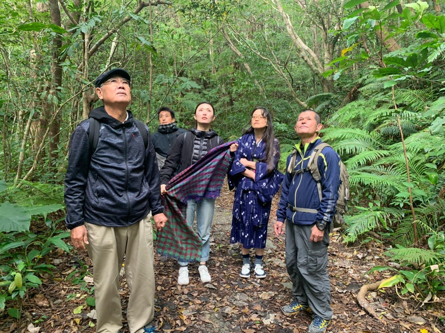 [レポート]沖縄本島北部(国頭村・東村・大宜味村)移住体験ツアー