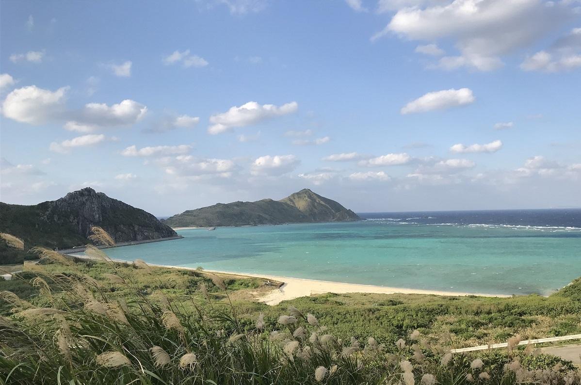 \募集/【沖縄県渡名喜村】観光振興に係る地域おこし協力隊を募集しています
