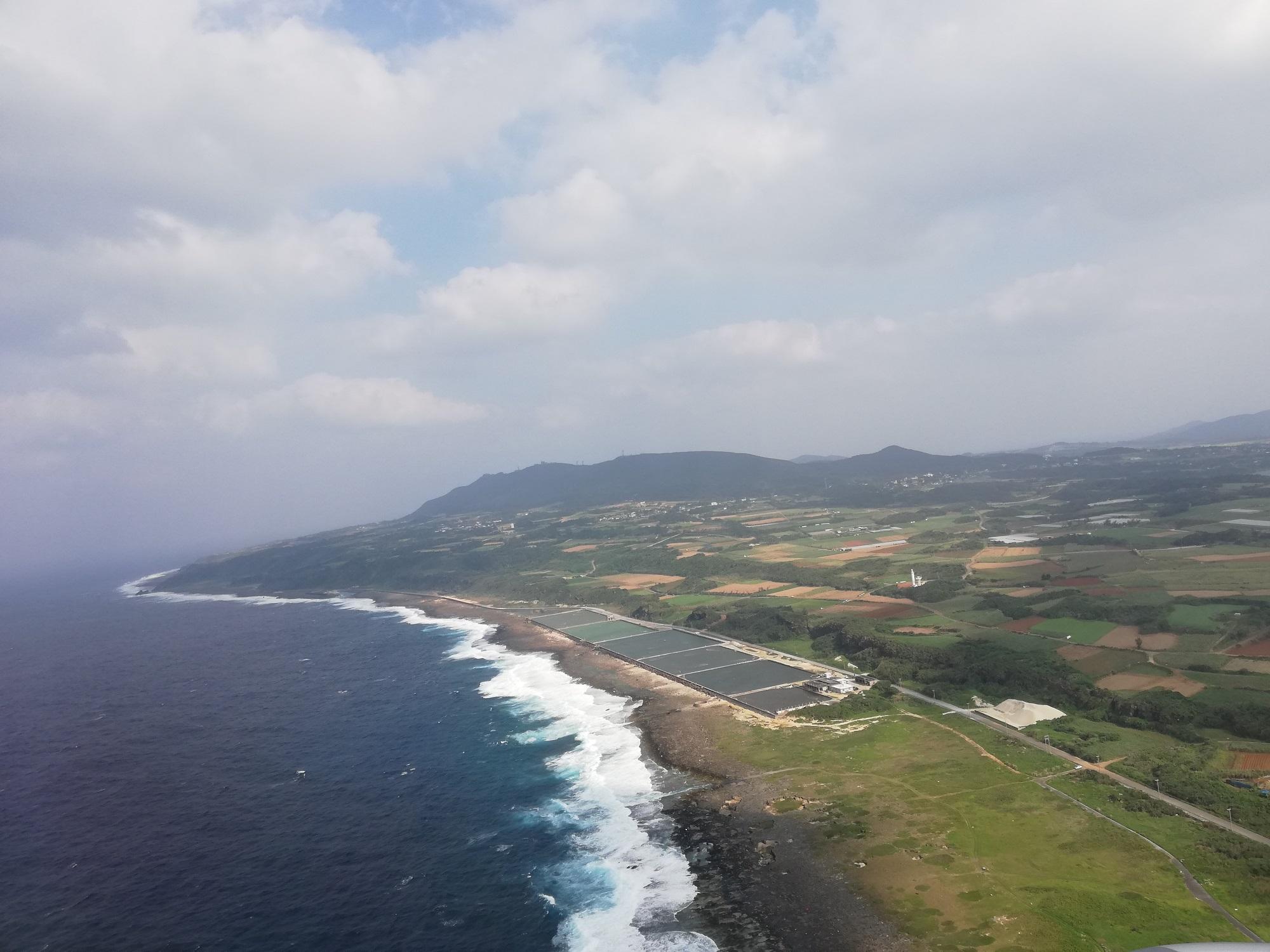 移住取組における中間支援組織養成講座:久米島町の移住取組視察レポート