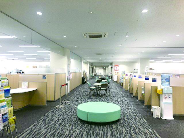 沖縄移住後の就職や生活全般の相談ができる「グッジョブセンターおきなわ」のご紹介